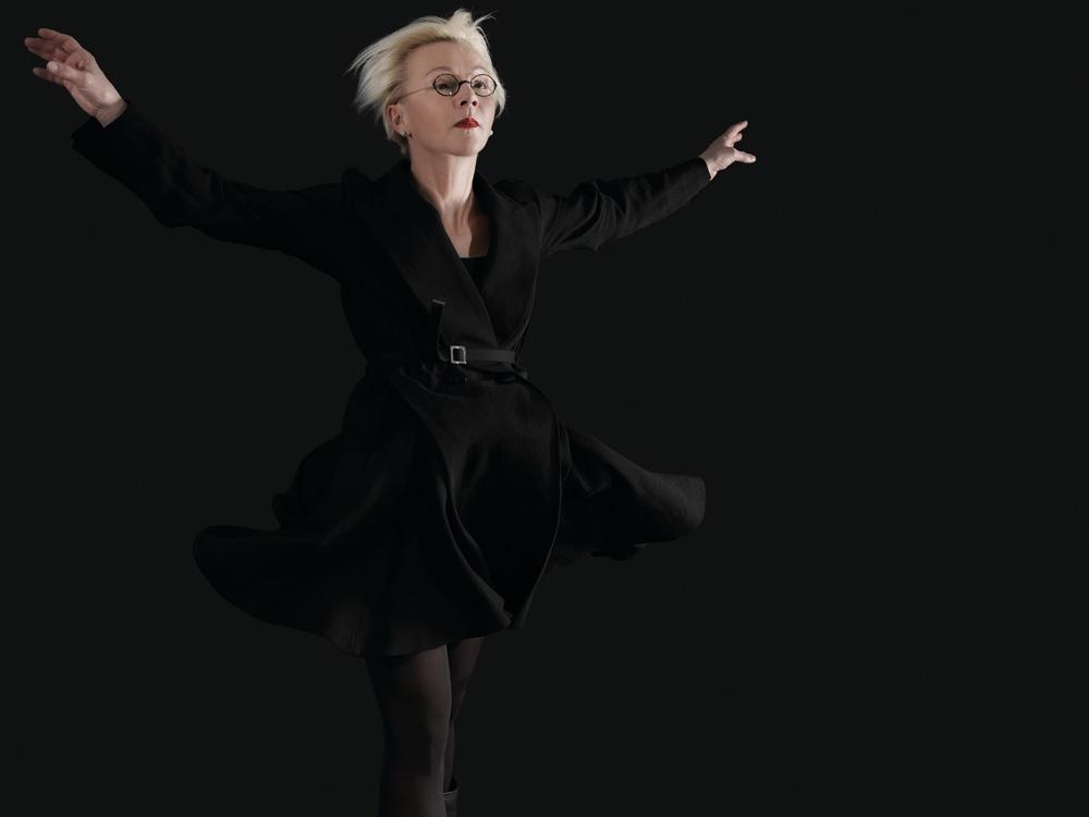 Birgit Scherzer